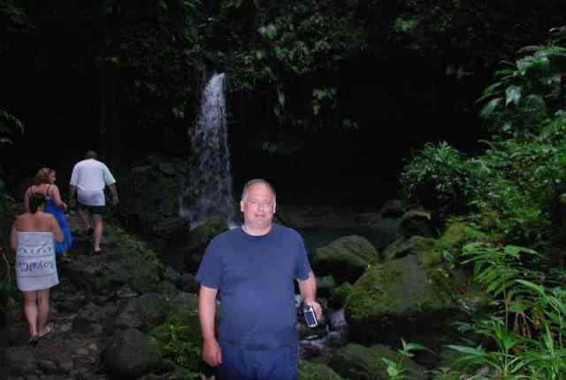 Philatsea at Emerald Pool