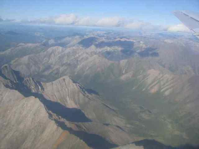 From Dawson City to Old Crow Yukon
