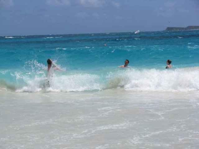 Orient Beach