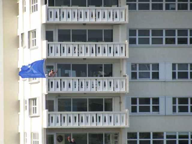 Celebrity Cruises Flag