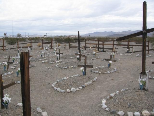 Amboy Cemetery