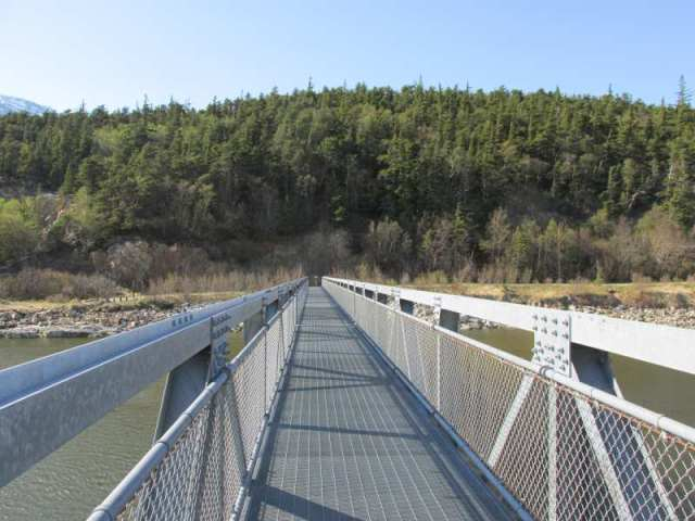 Bridge to The Rush is On - GC2B0AZ