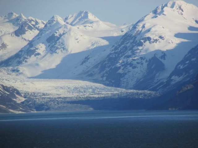 Reid Glacier