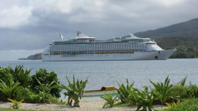 Home away from home - Explorer of the Seas