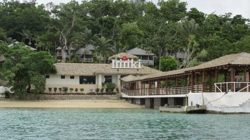 Nice looking Hotel